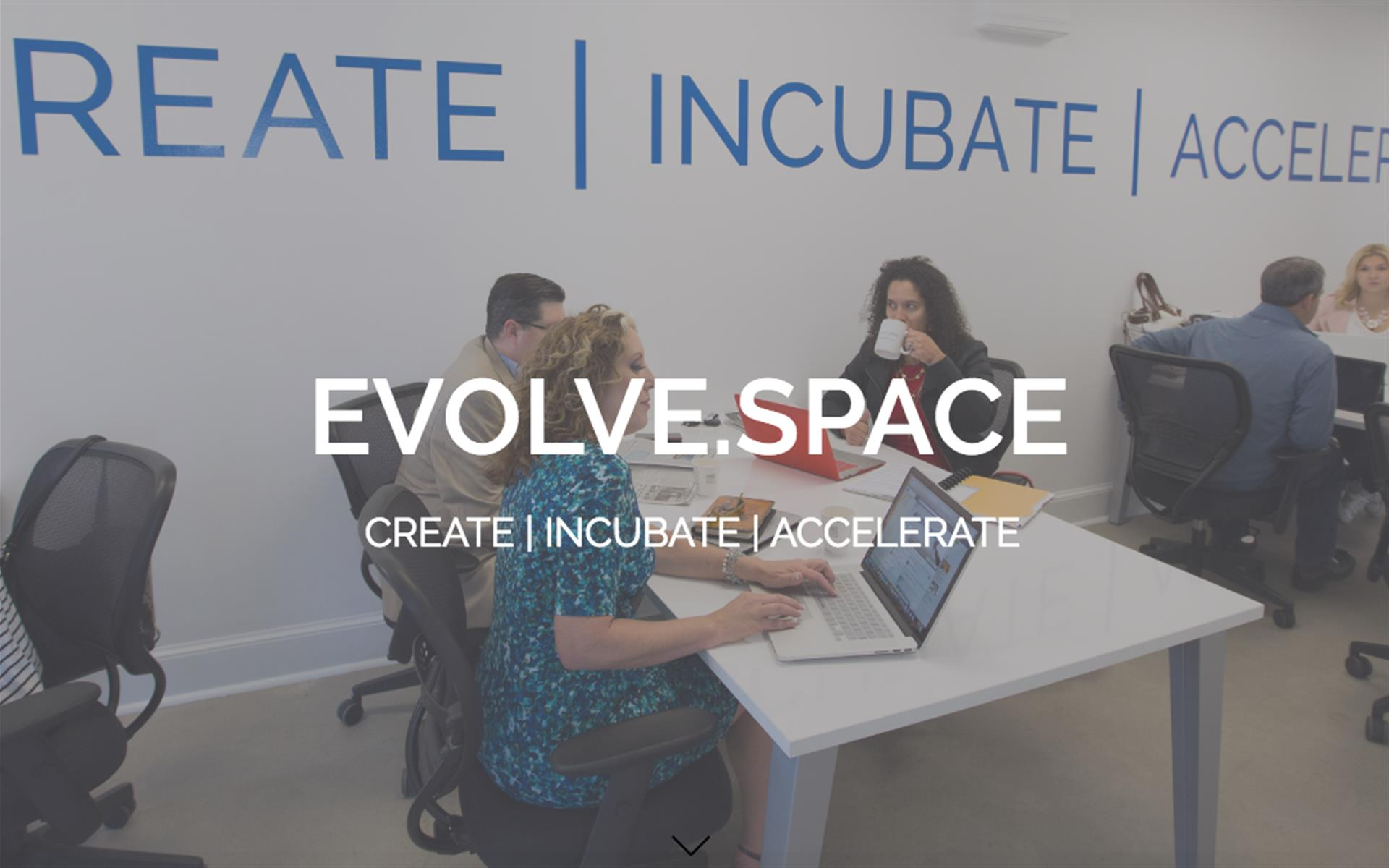Evolve.Space - Evolve.Space Co-Working/Open Space