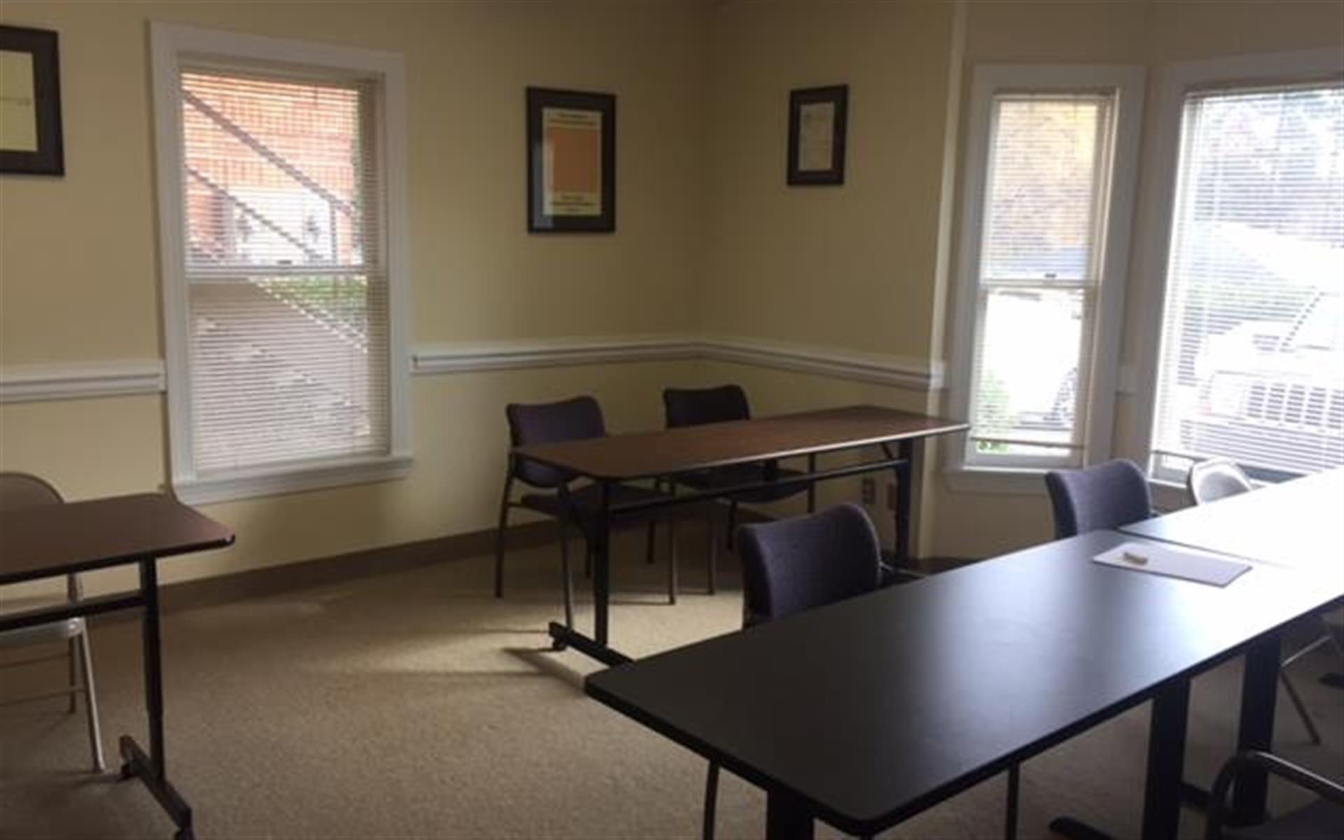 Mindspire Tutoring and Test Prep - Meeting Room 1