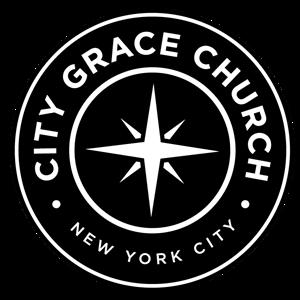 Logo of City Grace Church- Flatiron/Nomad