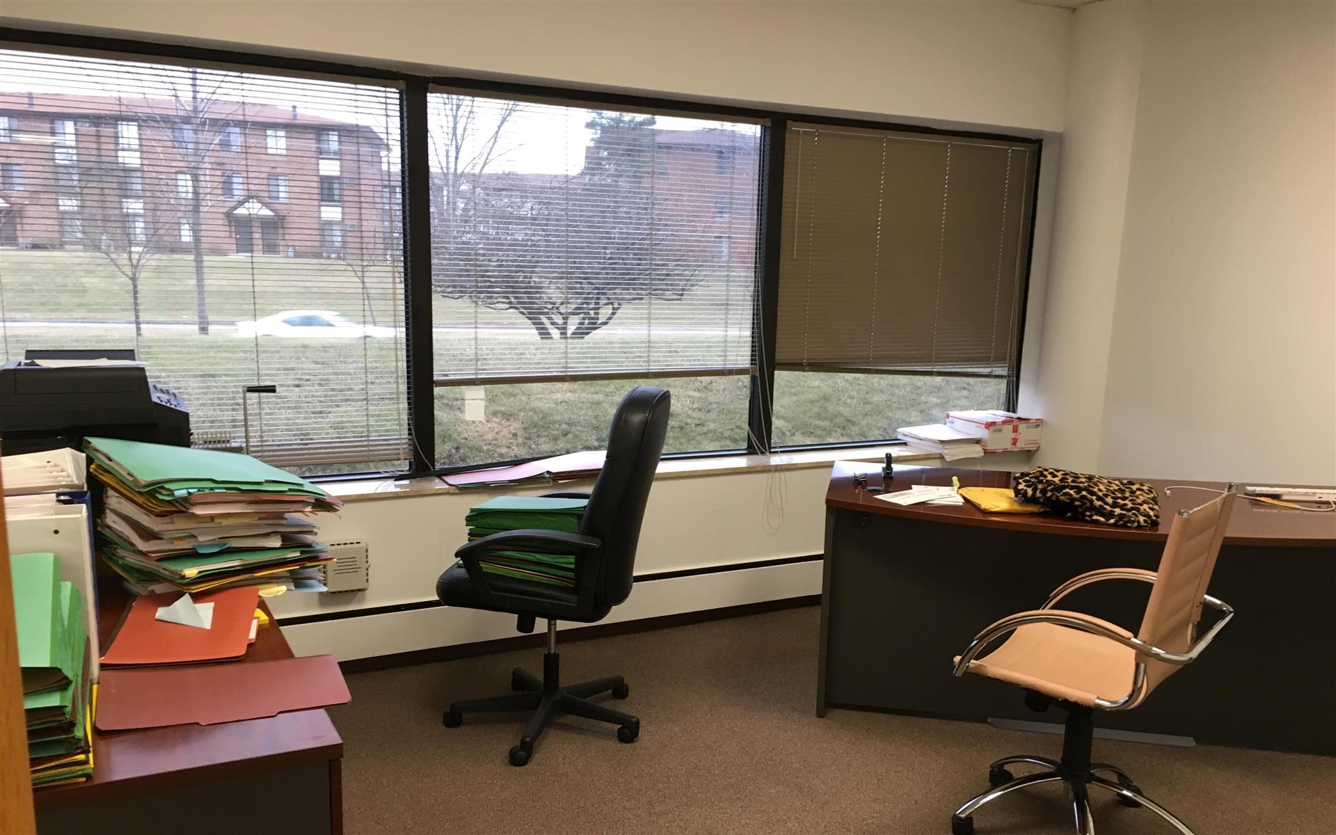 Aidan & Associates, LLP - Office Suite 1