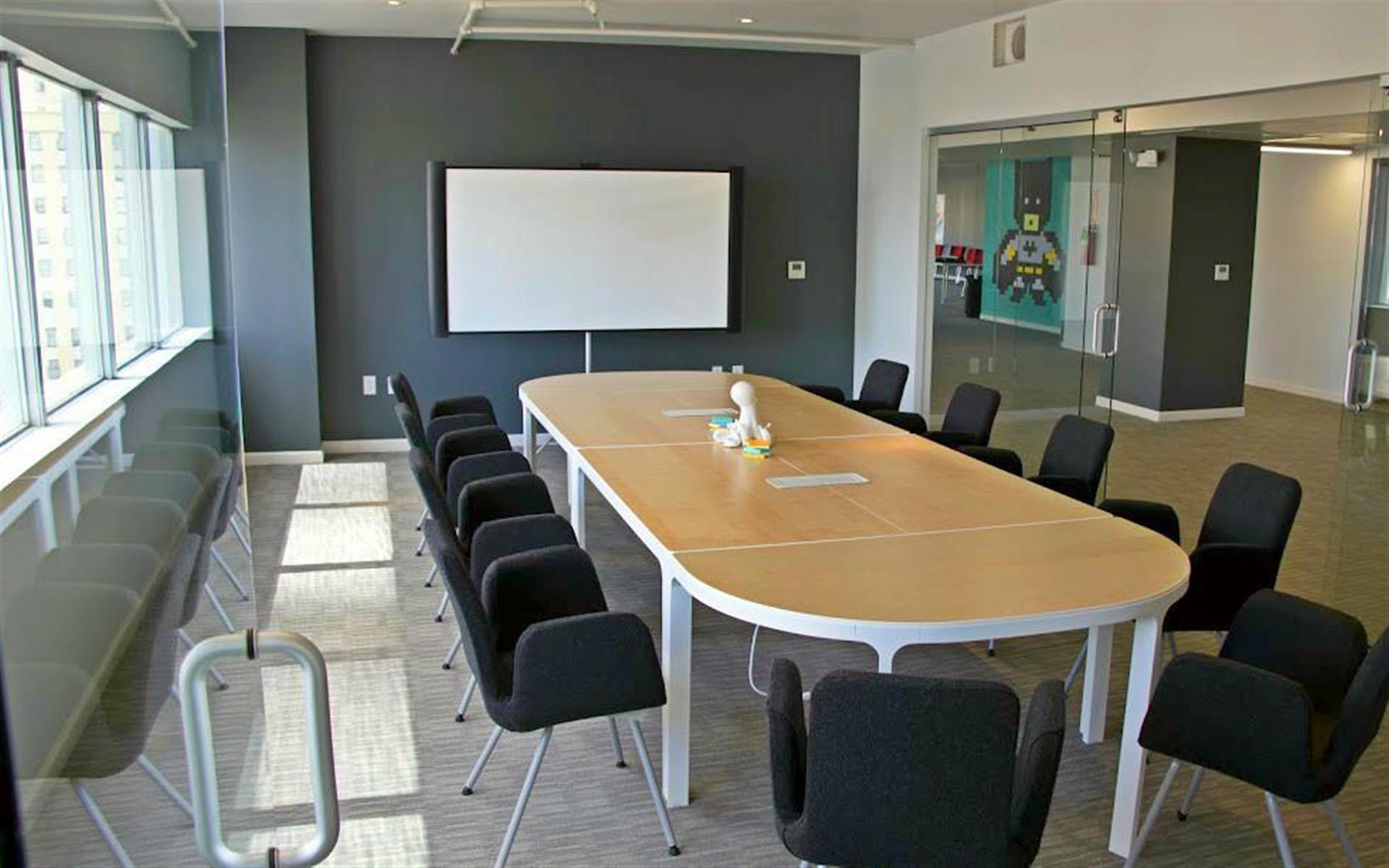 TIN Space (11th Floor) - Kanagawa Boardroom