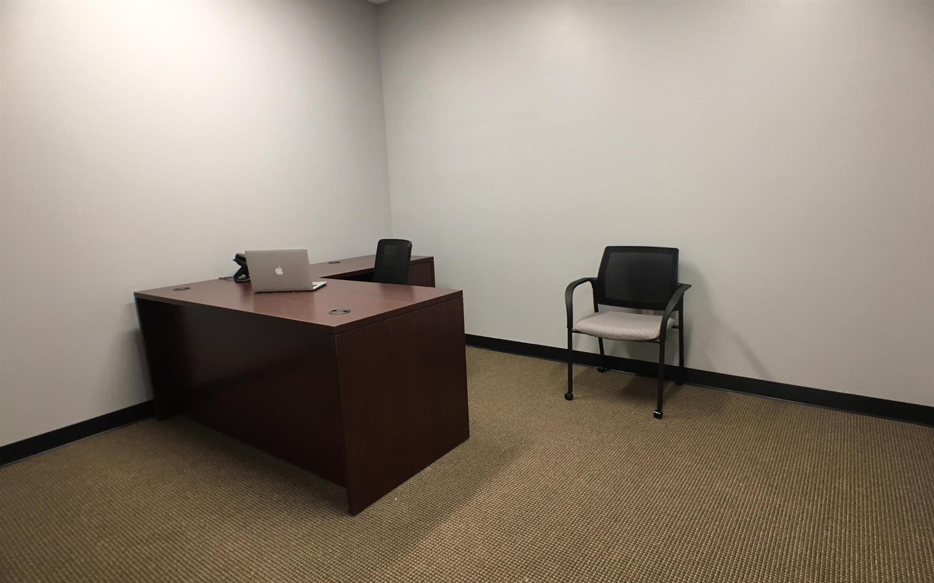 Workspace@45 - Office #21