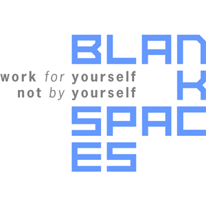 Logo of BLANKSPACES DTLA