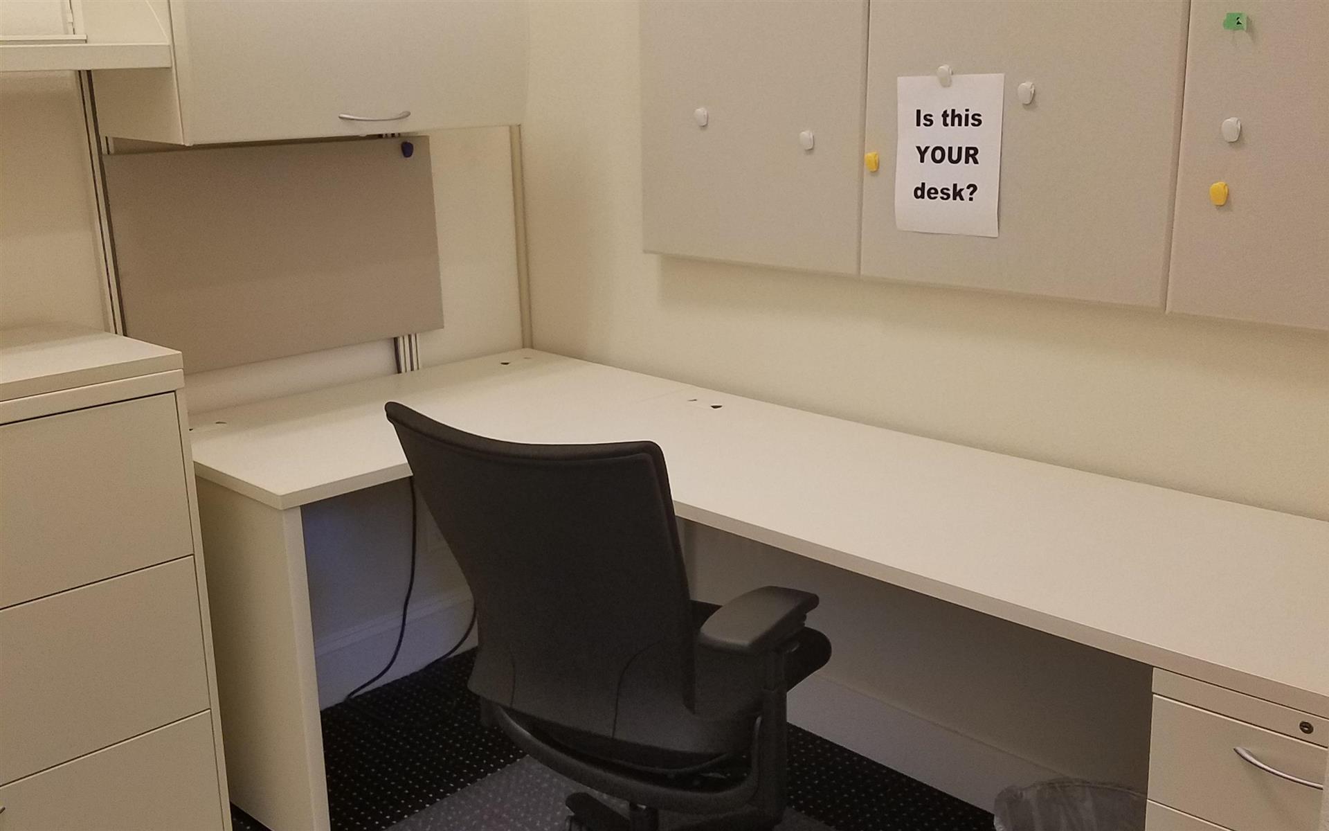 Victory Workspace - Loft Office 2