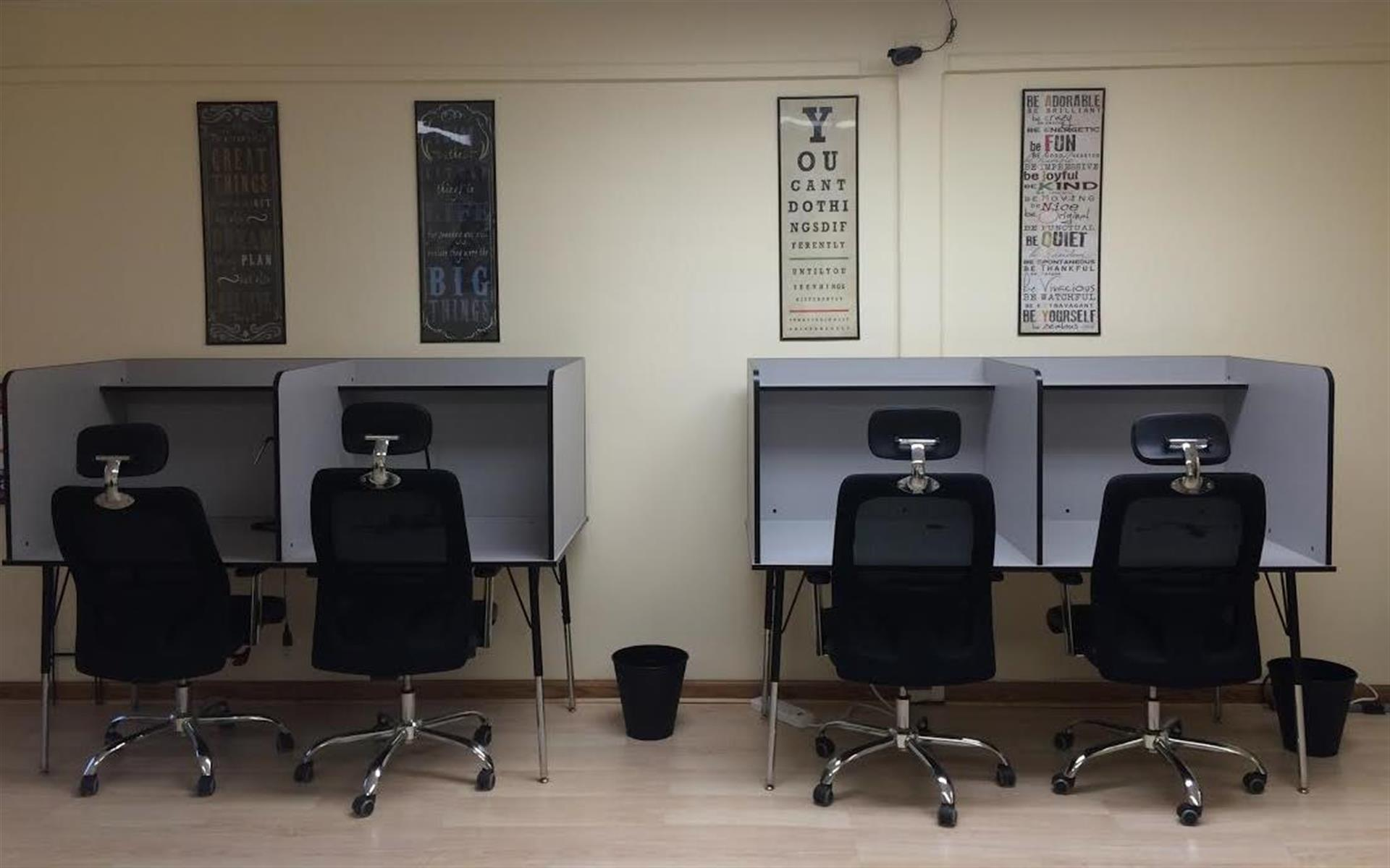 Share Our Office Space - MEETING / TRAINING / SEMINAR ROOM