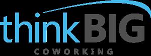 Logo of Think Big Coworking