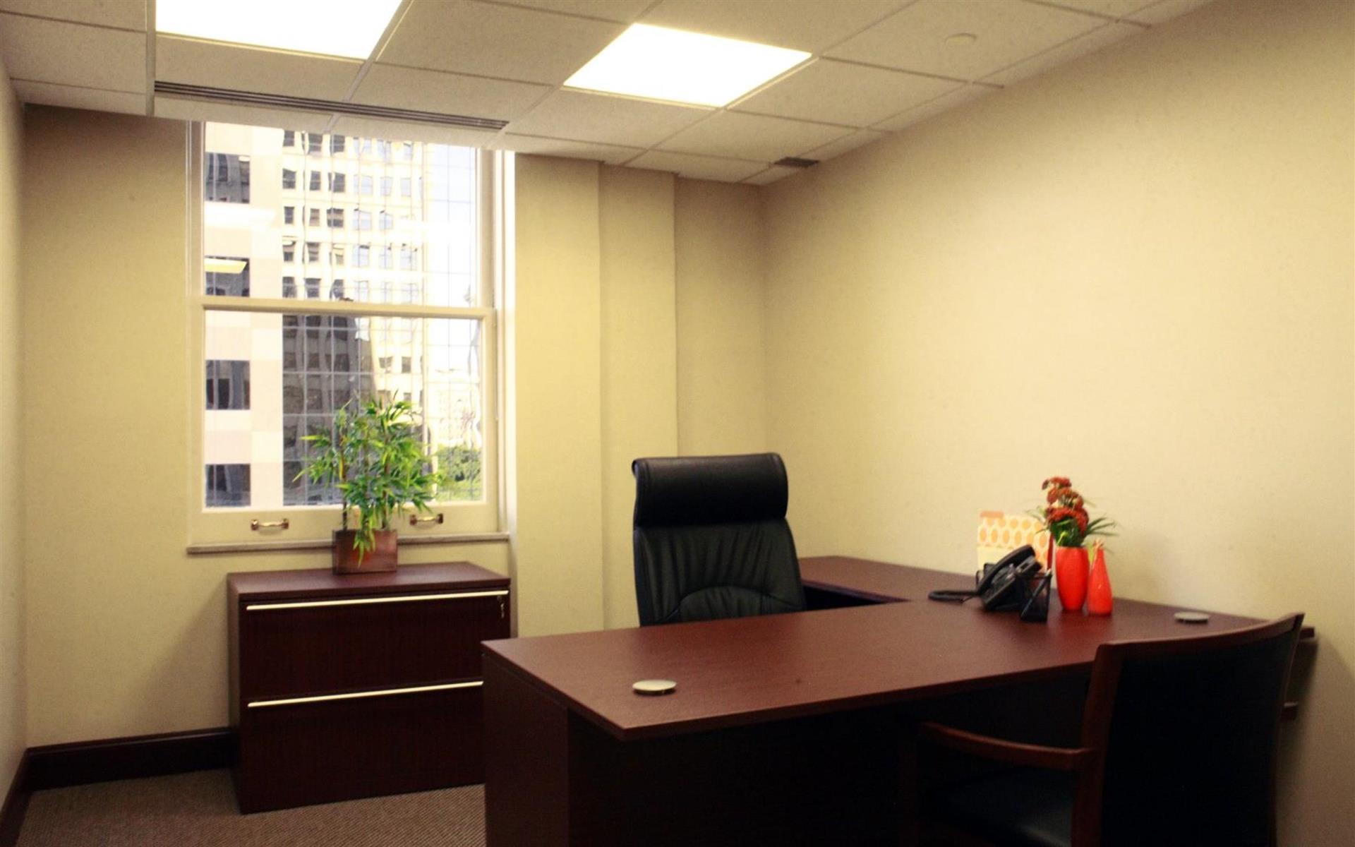 Office Evolution - Salt Lake City/Downtown - Team Office 504