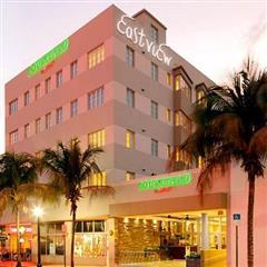 Host at Courtyard Miami Beach South Beach