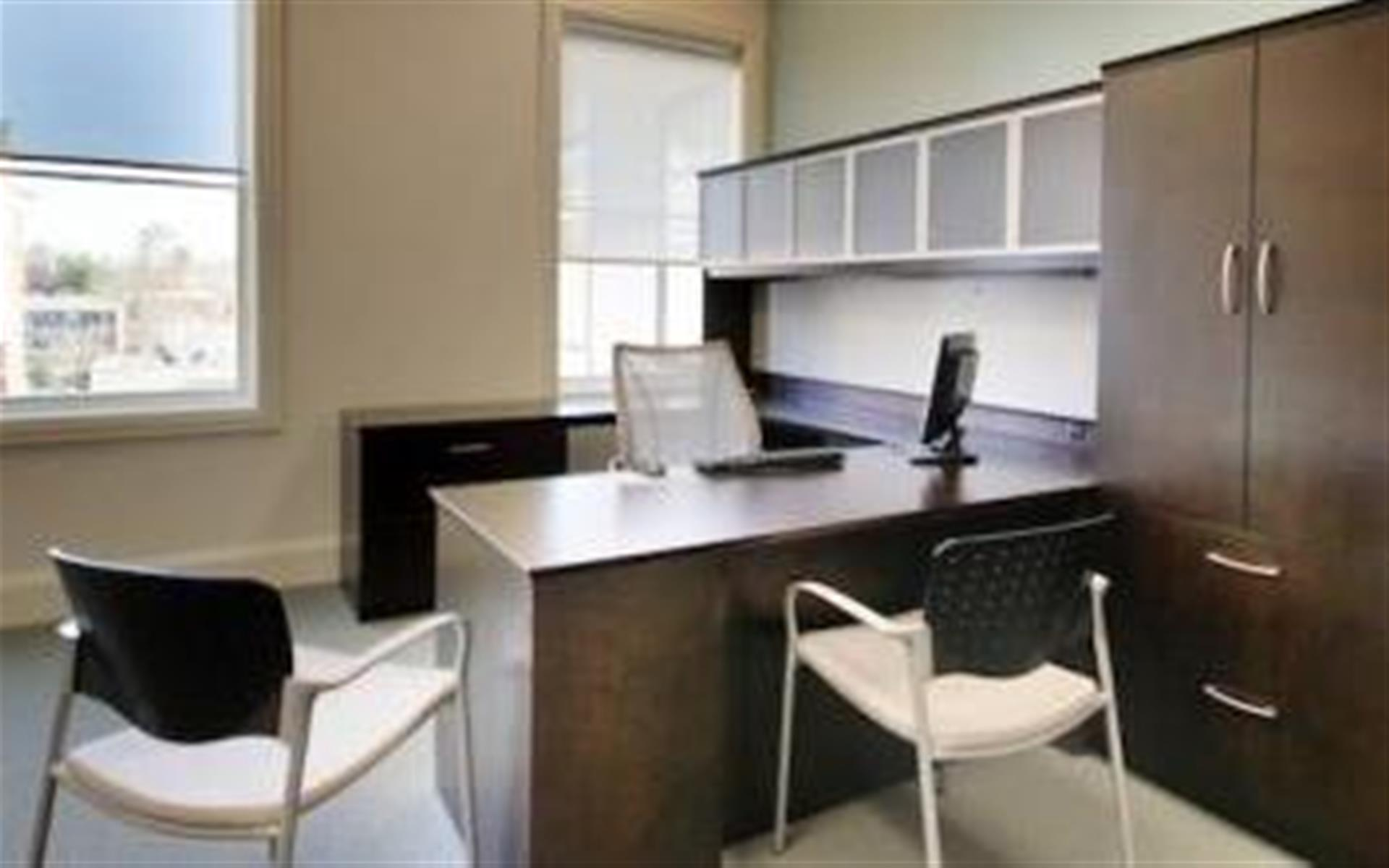 C Suites Executive Offices - Virtual Office