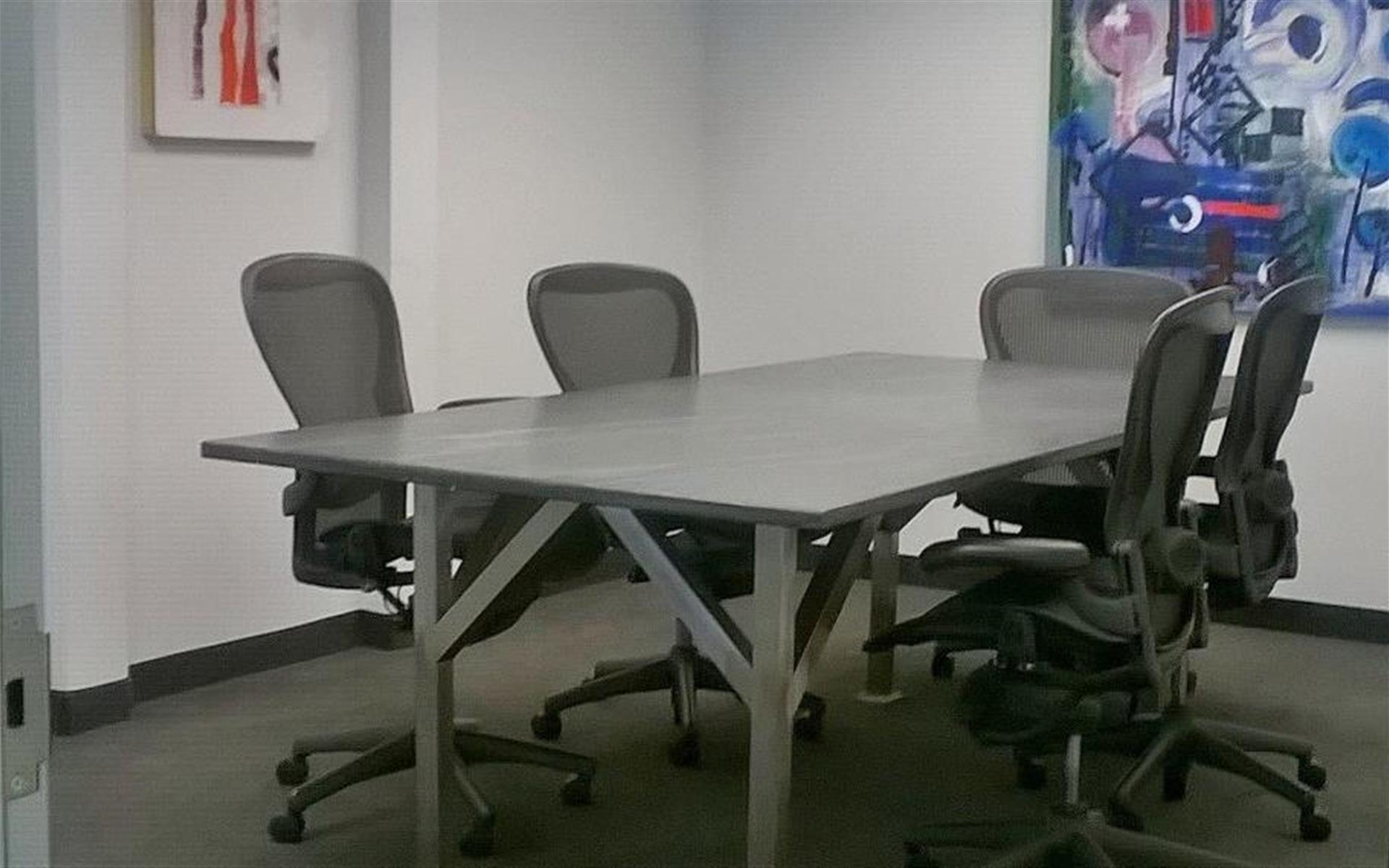 Legal750 - Small Conference Room - Seats up to 10
