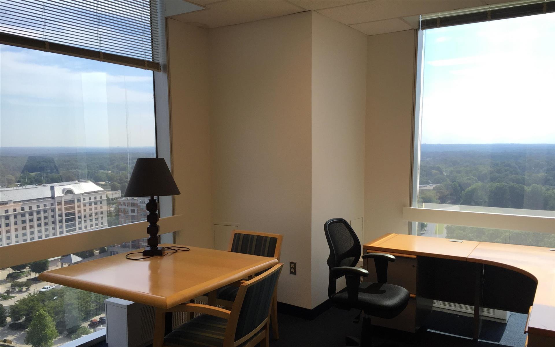 K&B Underwriters - Corner Office