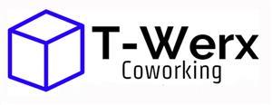 Logo of T-Werx Coworking