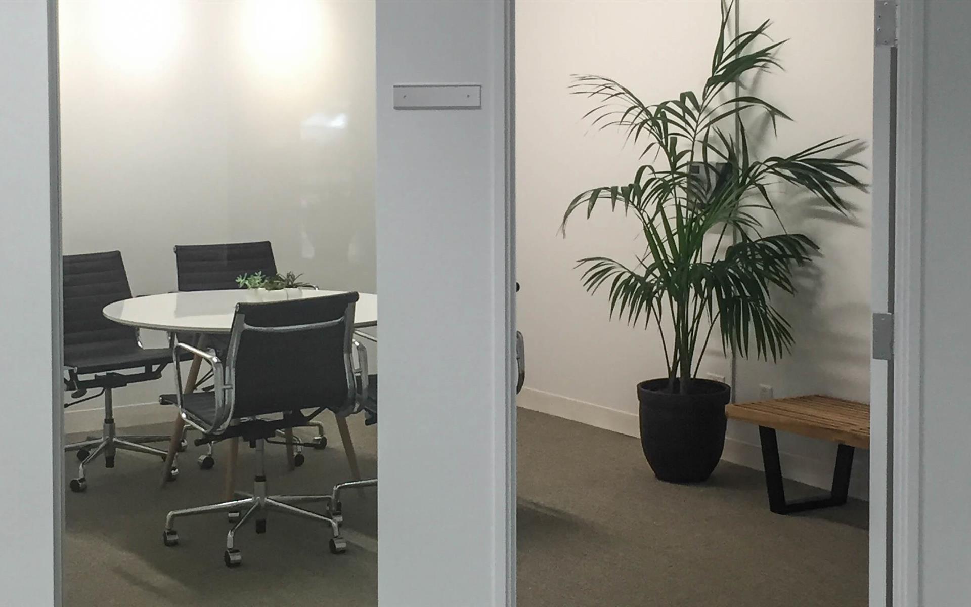 BelCham - SF - Office #6