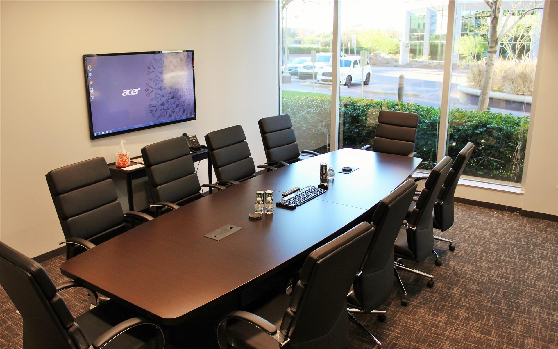 Camelback Esplanade - Suite 140 (Vestboard) - Conference Room
