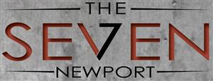 Logo of The Seven Newport
