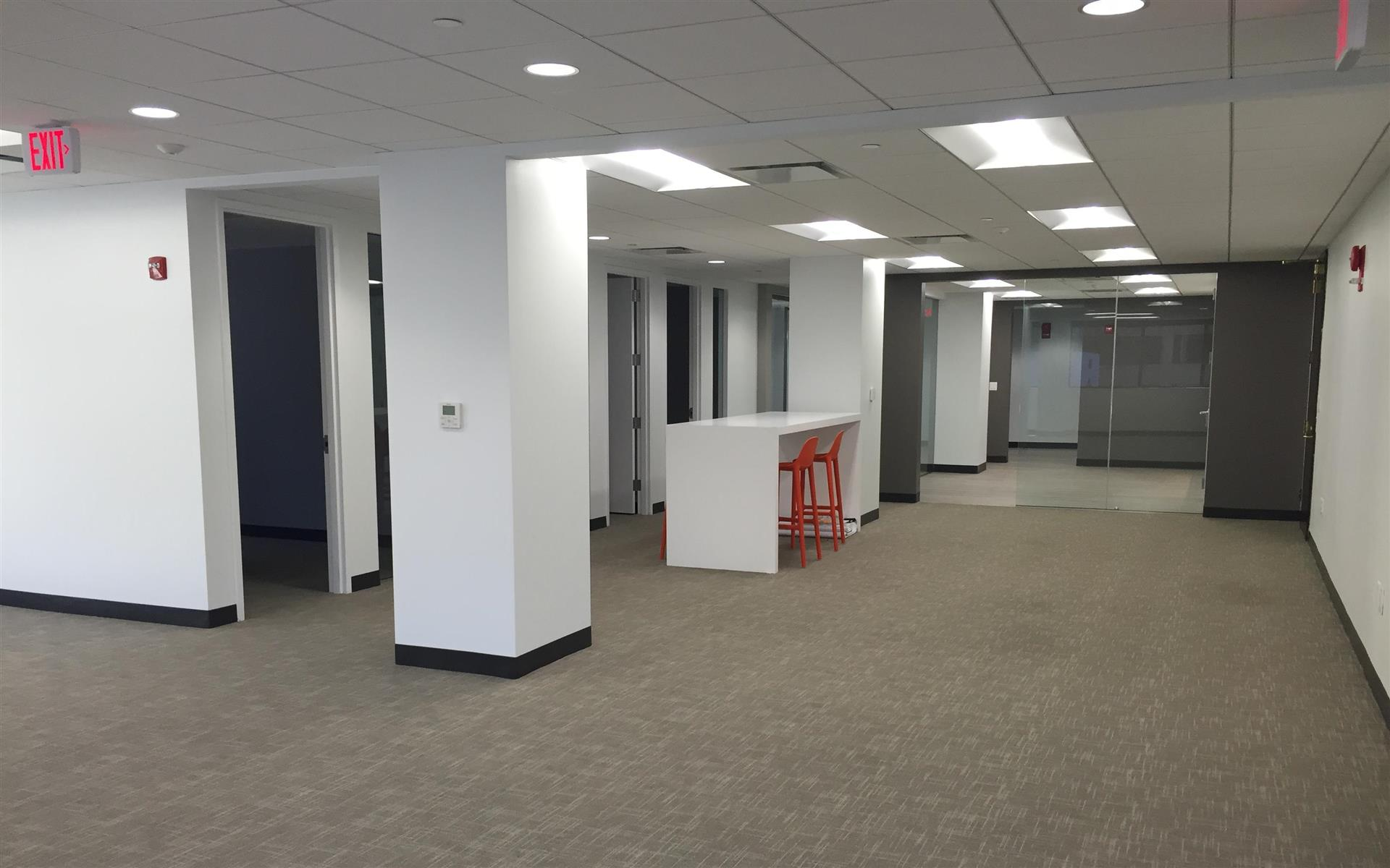 Washington REIT  1600 Wilson Boulevard - Team Office   Suite 200