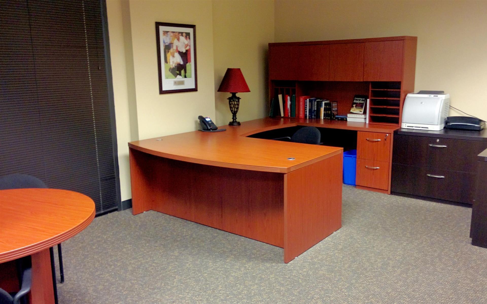 SUMPURA Analytics-Chicagoland office - Exec office (monthly) - near Oak Brook