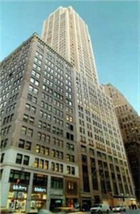 Logo of 500 7th Avenue