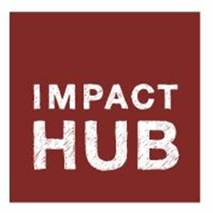 Logo of Impact Hub Berkeley