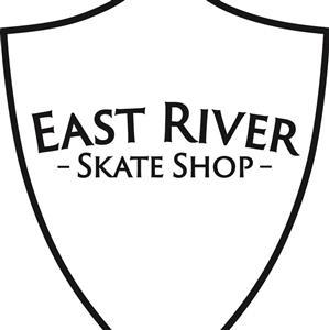 Logo of East River Skate Shop