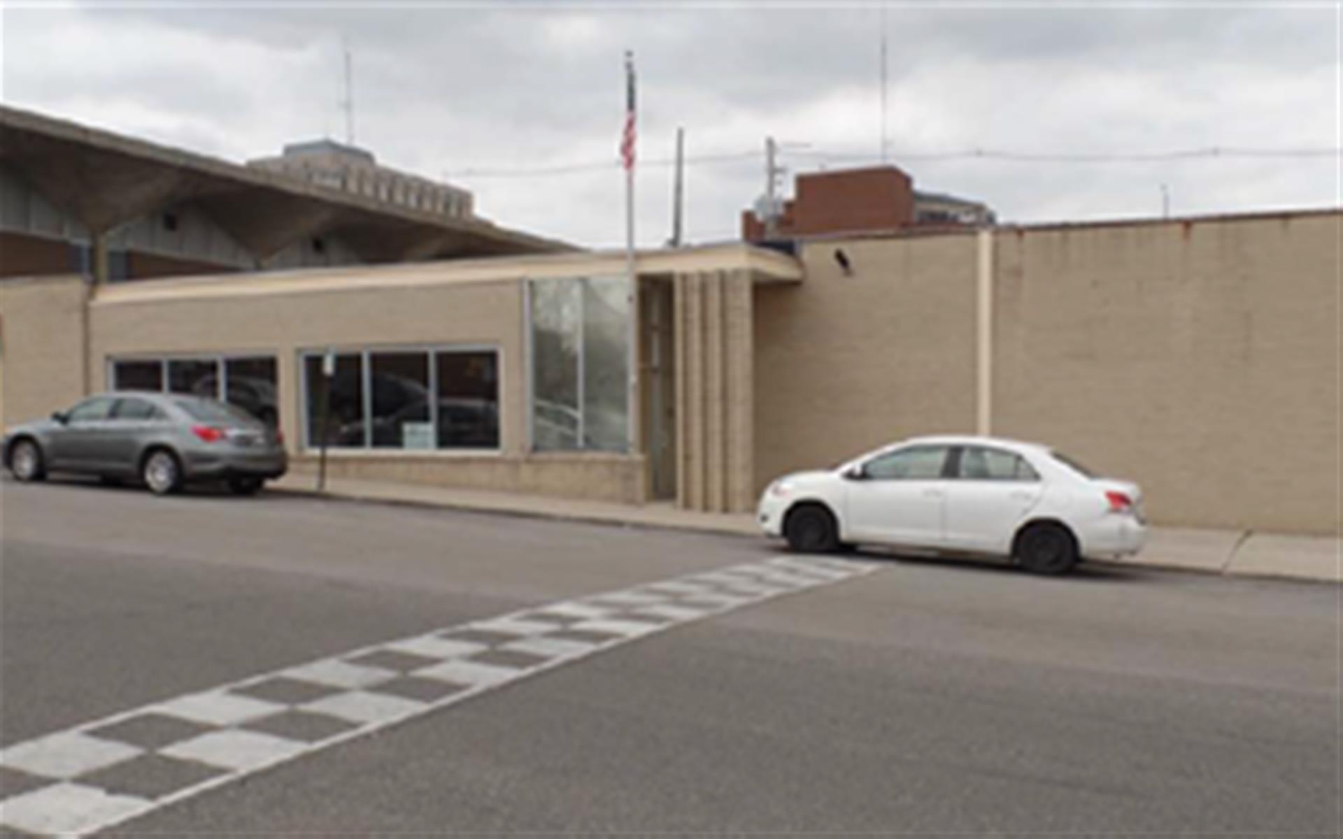 Summit Real Estate Investments, LLC - 216 E. 9th Street, Anderson, IN