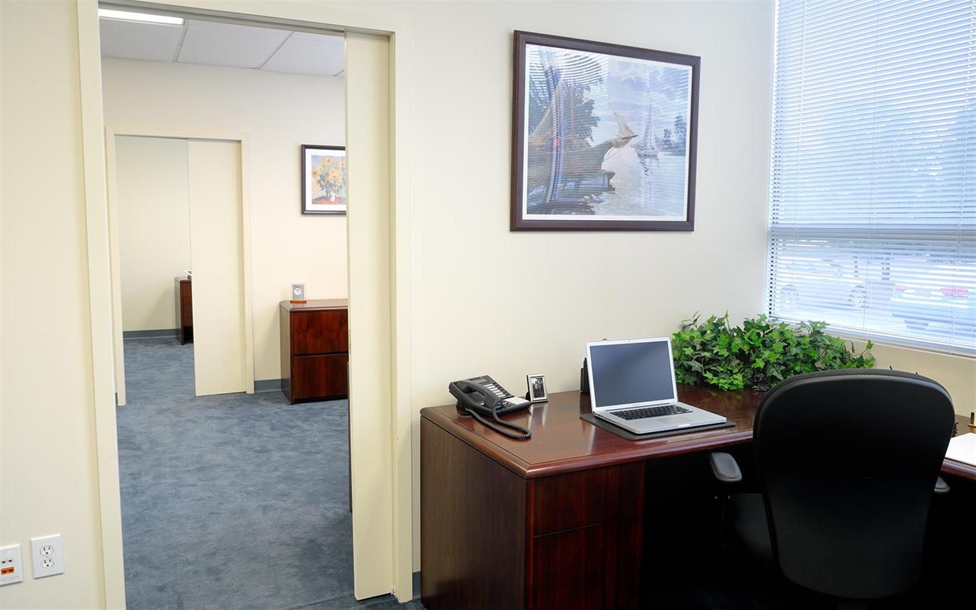 TOTUS Business Center Long Island - Melville, NY - Private Office #146   Monthly