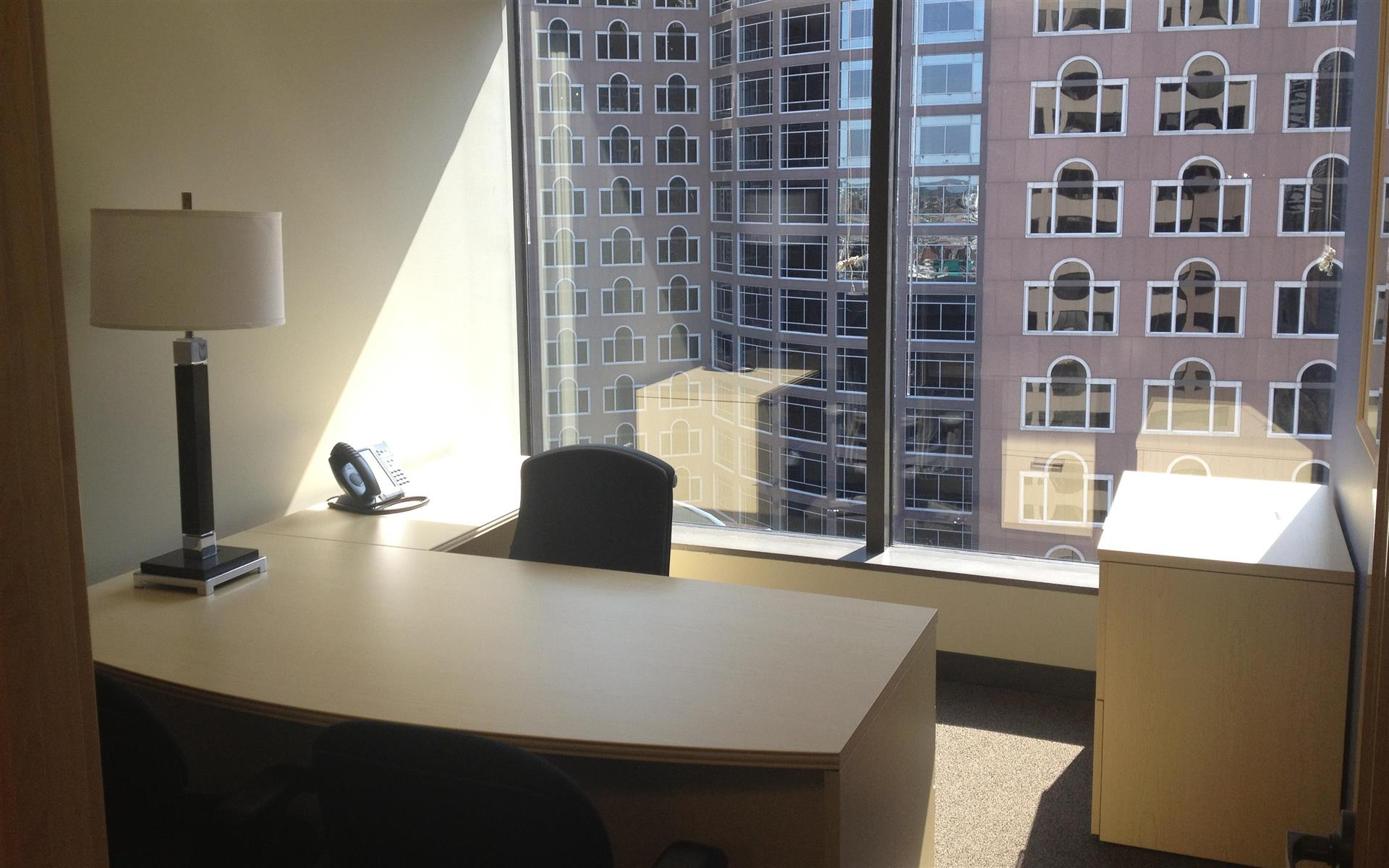Intelligent Office - Boston - Monthly Private Office 12