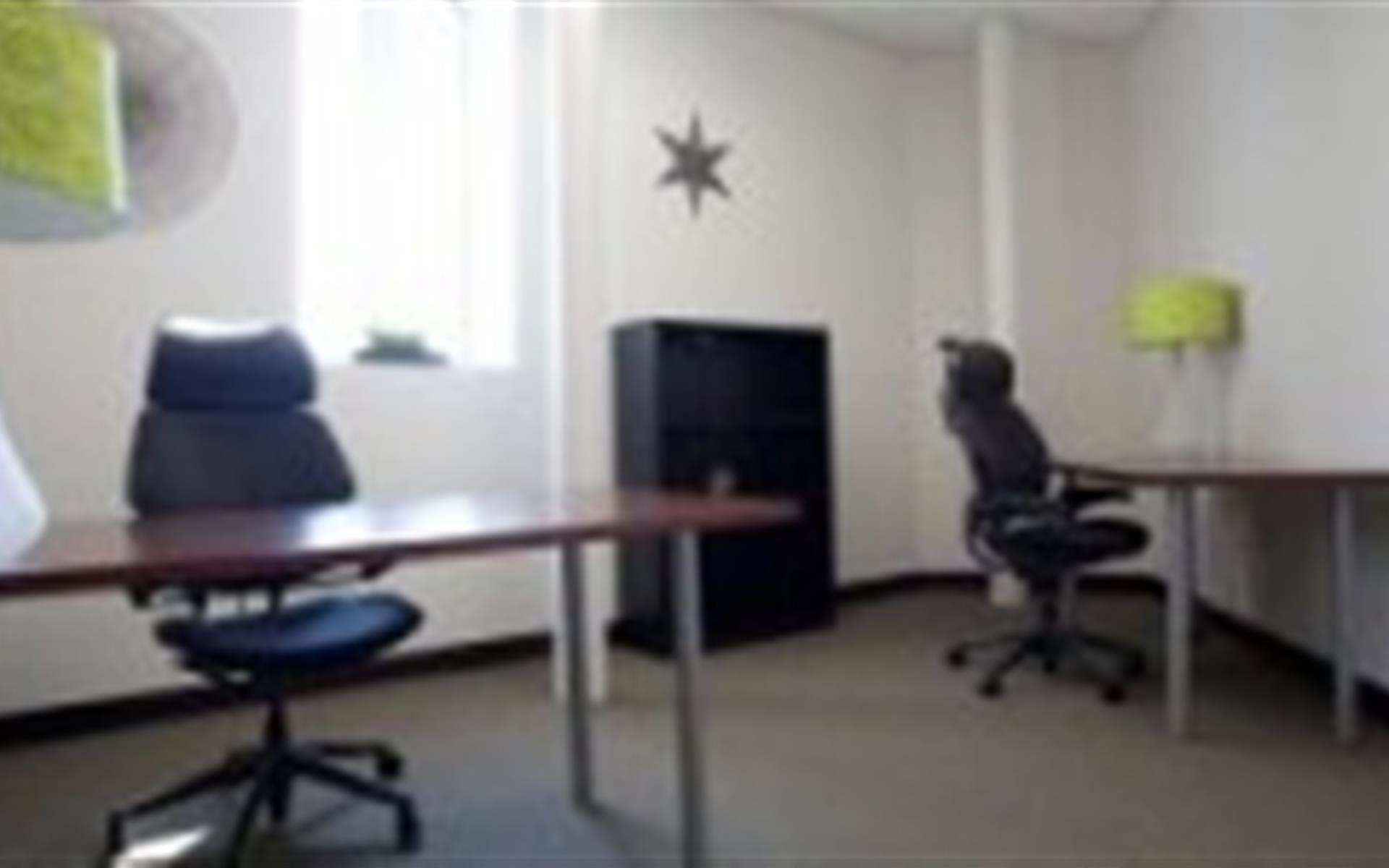 Executive Office Suites at Lafayette Village - Private Day Office for 2