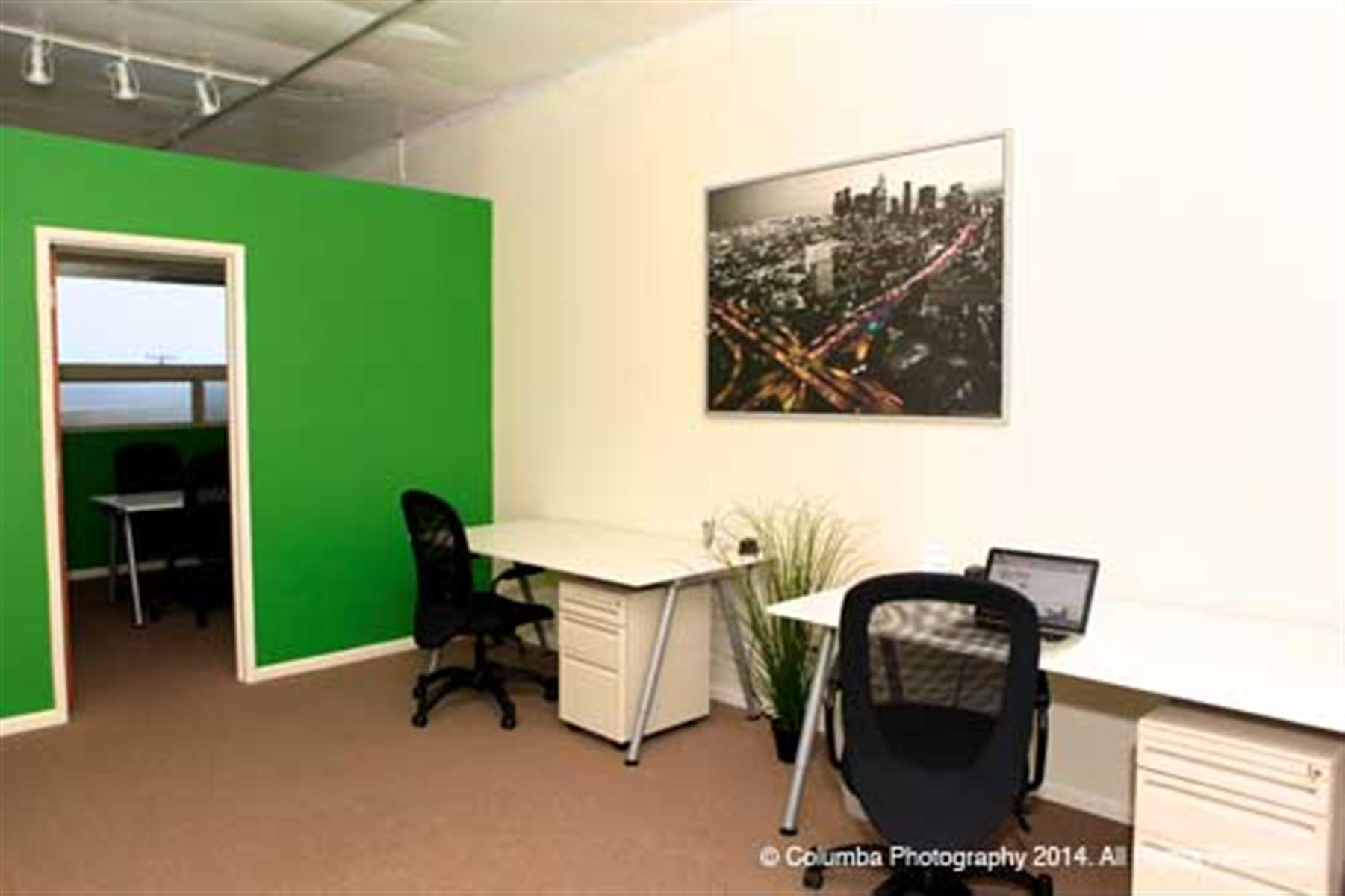 Realm Workspace - Coworking