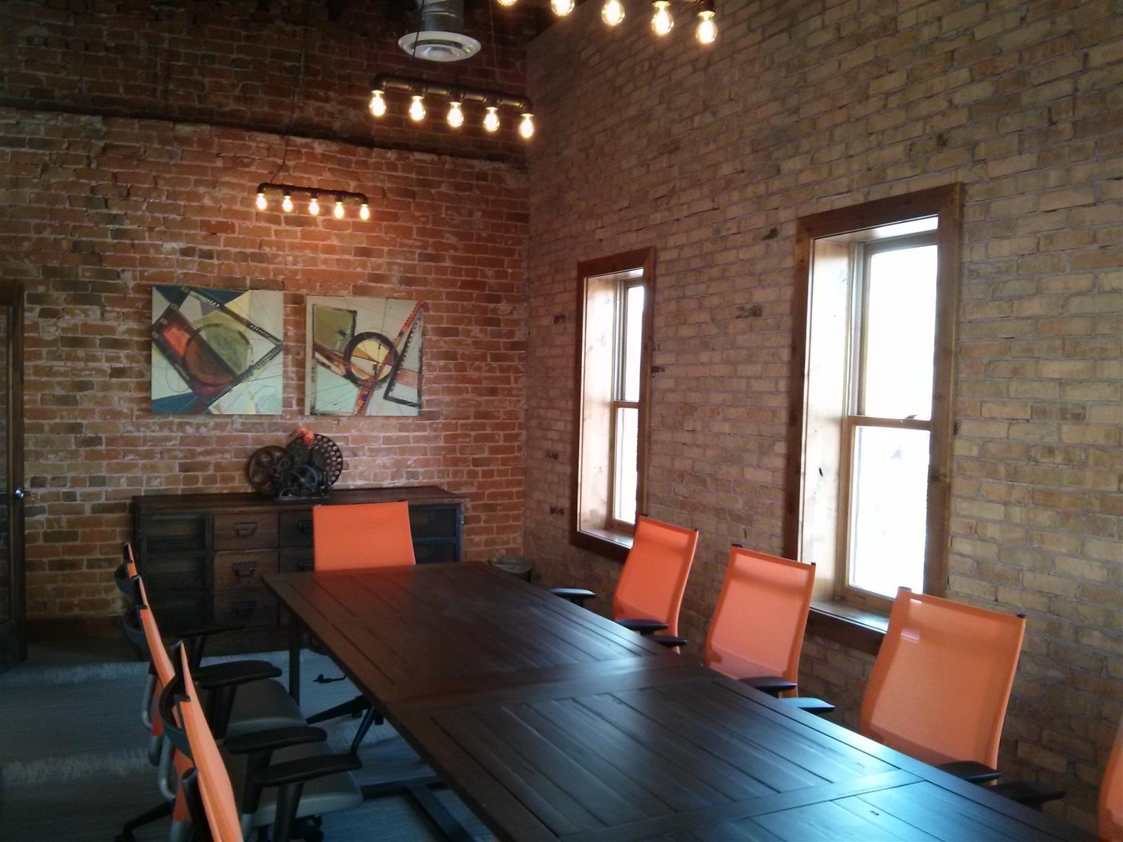 Office Evolution - Ogden - Conference Room 2