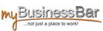 Logo of myBusinessBar
