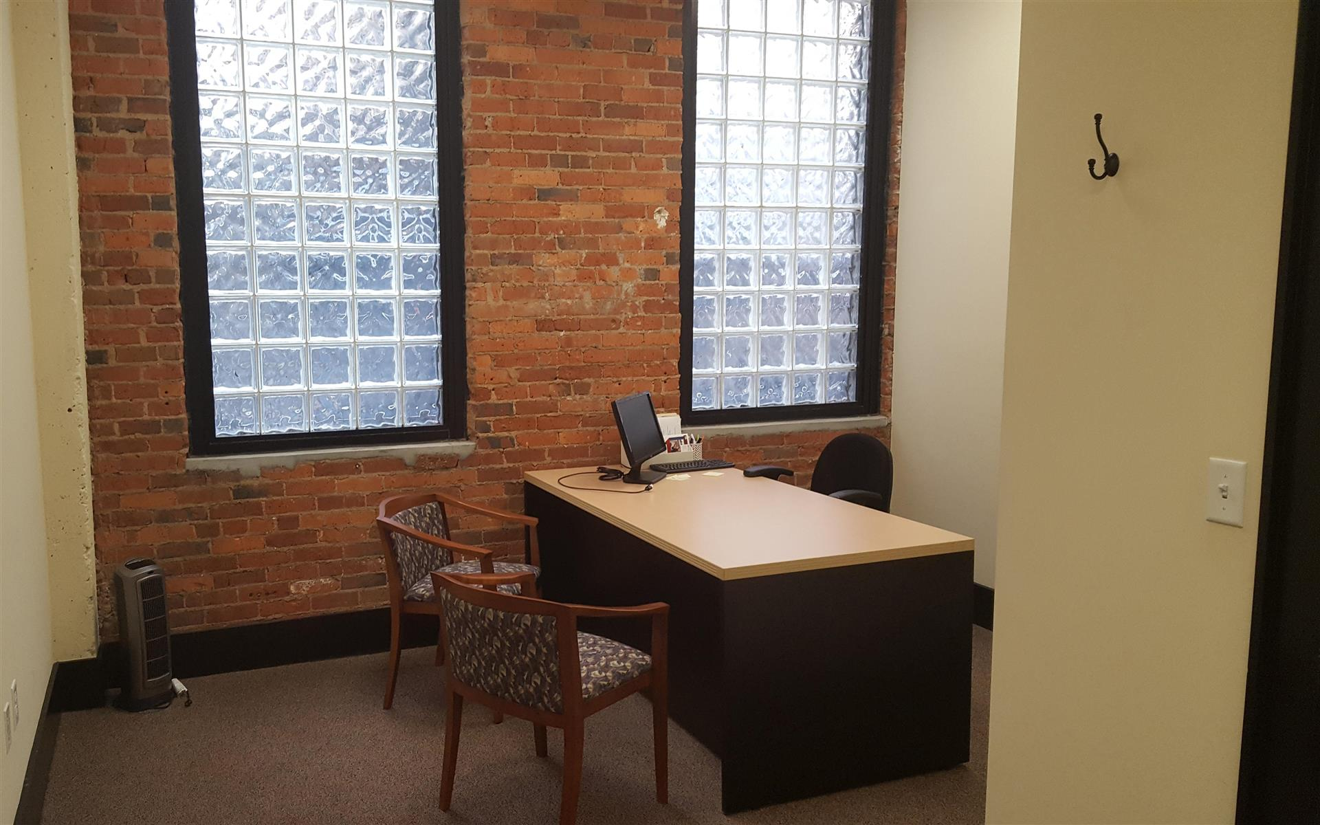 Gate Industries, LLC - Private office