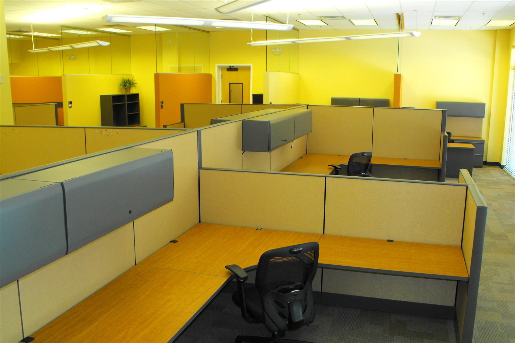 Executive OfficeSuites of Baldwin Park - CoWorking