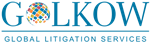 Logo of Golkow Conference Rooms - One Penn Plaza
