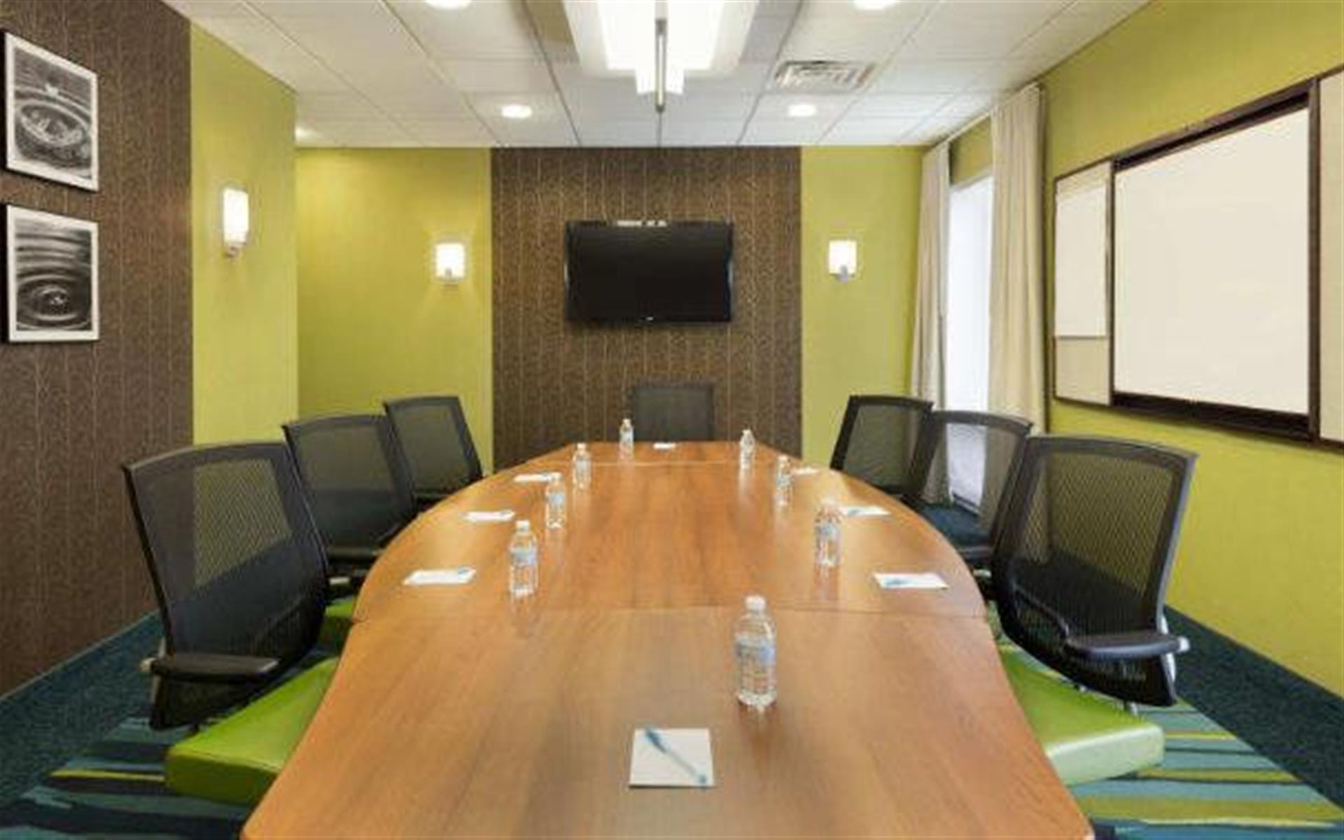 SpringHill Suites by Marriott Philadelphia Langhorne - The Langhorne Room