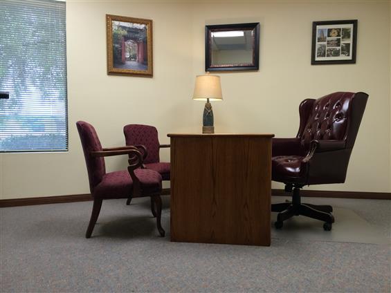 Abundance Building - Executive Suite 104