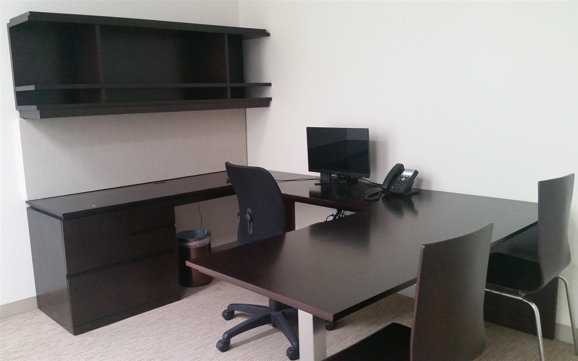 1853 Market Street LLC - Private Office B