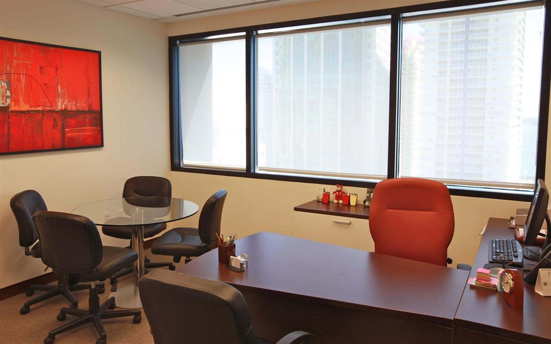 SmartSpace Miami - Exterior Office