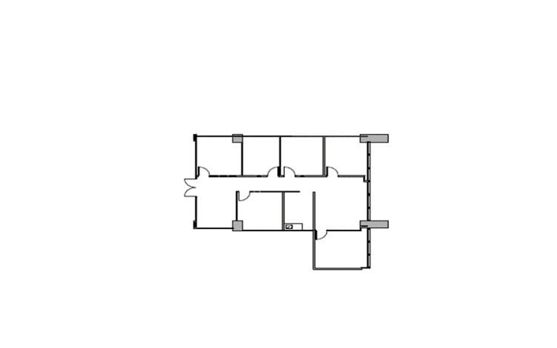 Boxer - Carillon Towers - Team Space | Suite W0900
