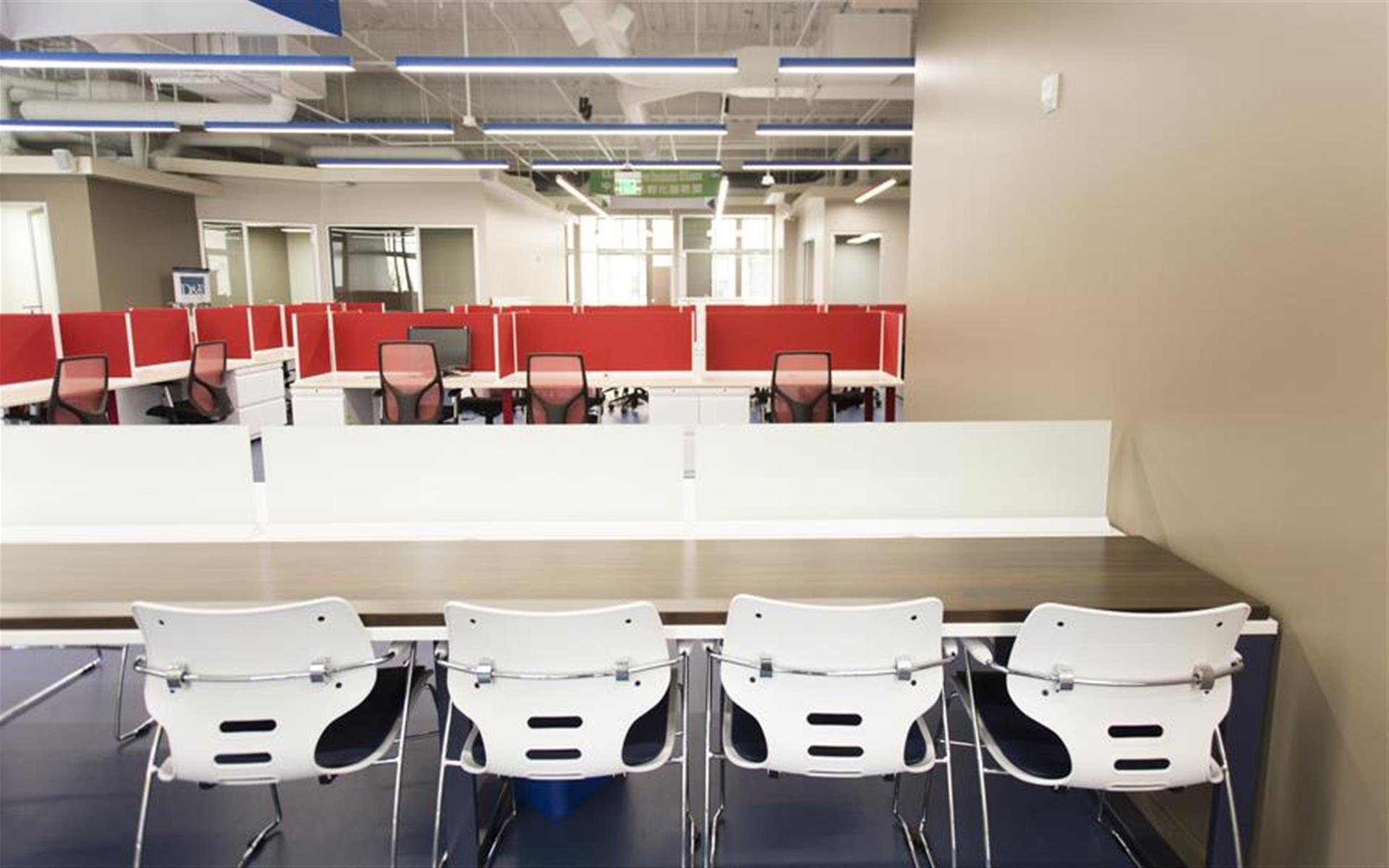 EpicSpaces Co-Working - Collaborative WorkSpace, Plus