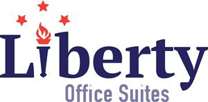 Logo of Liberty Office Suites - Montville