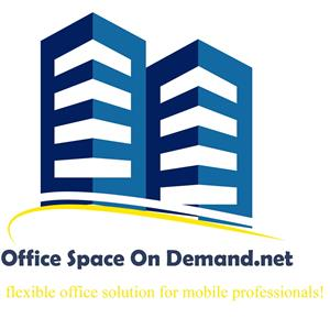Logo of OfficeSpaceOnDemand at Goddess Enterprises
