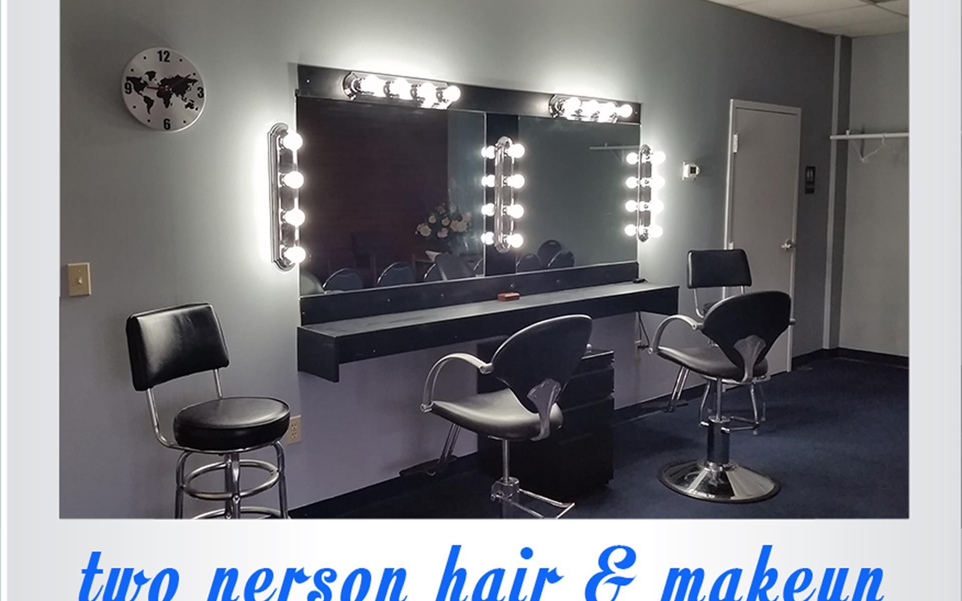 Suite 4K Studios - Hair and Makeup Salon Studio