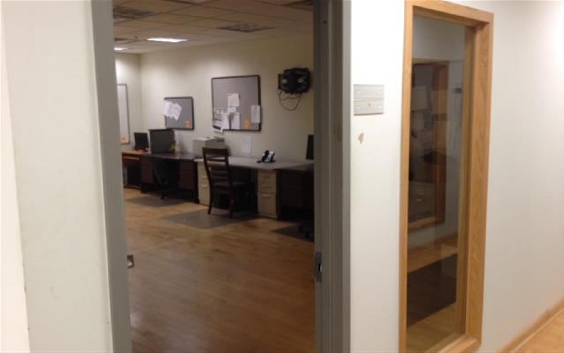 Expo Offices - Wayne, NJ - Team Office for 10