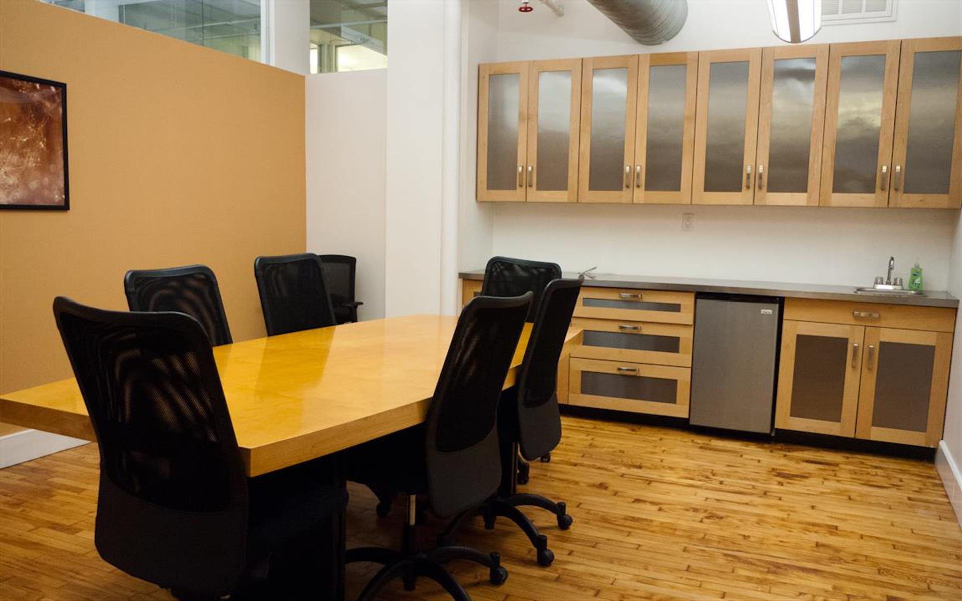 CEO Lofts near Penn Station NYC - Conference Room