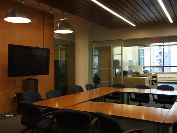 American Federation of Arts - Large Conference Room