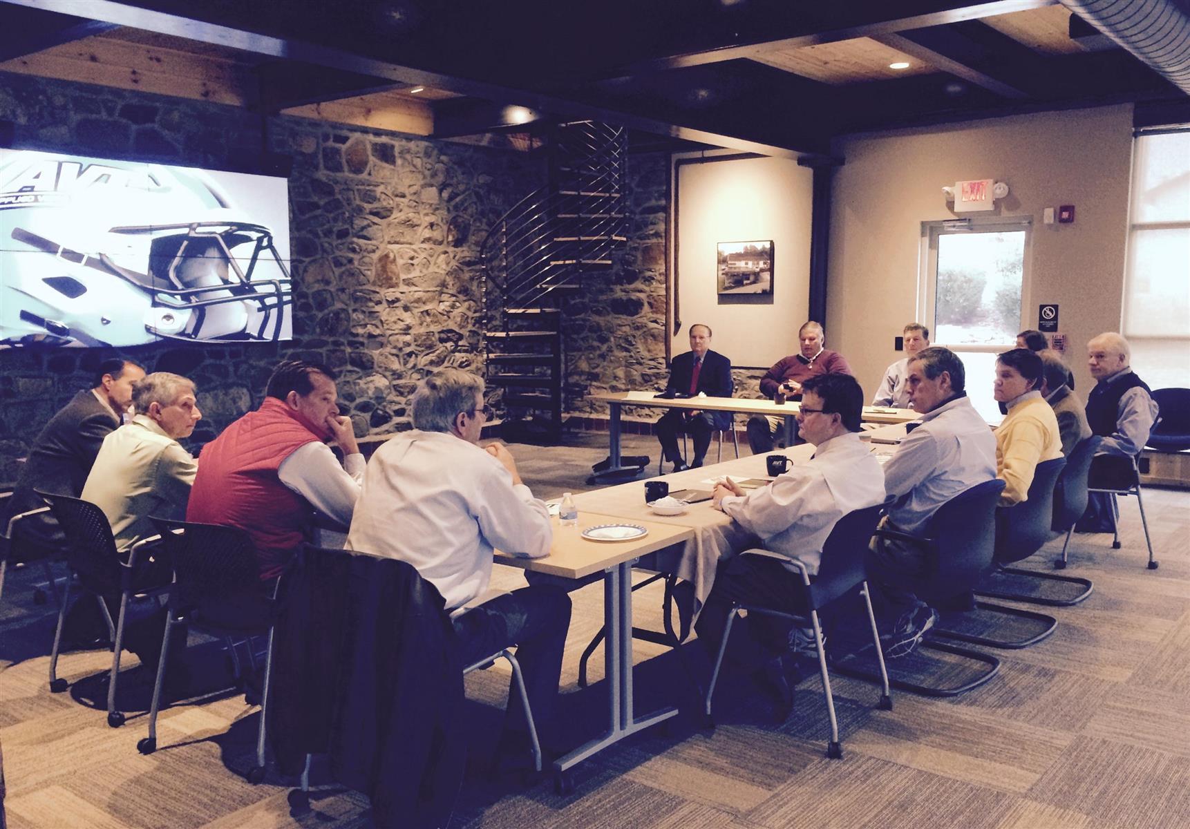 Kimberton Conference Center - Training Room