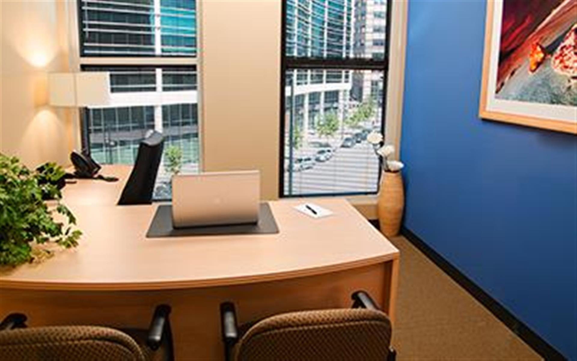 Intelligent Office, Inc - Executive Office