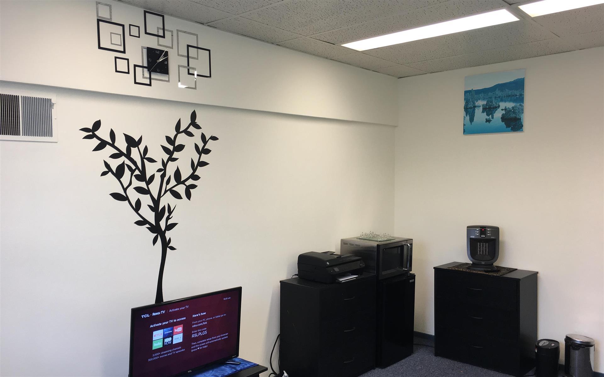 Golden Gate Institute for Integrative Medicine - Beautiful Private Office/Studio