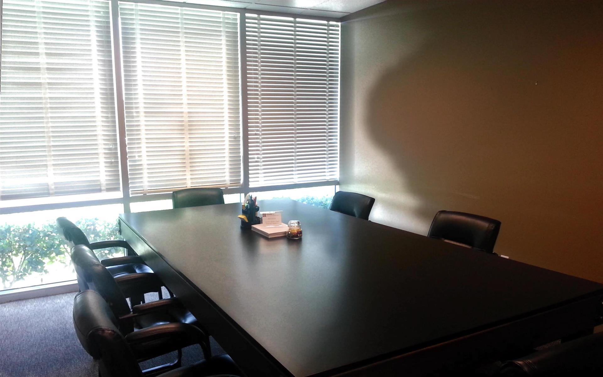 Huseby Inc. - Conference Room/Flexible Workroom 3